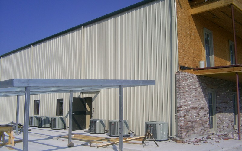 Commercial New Construction
