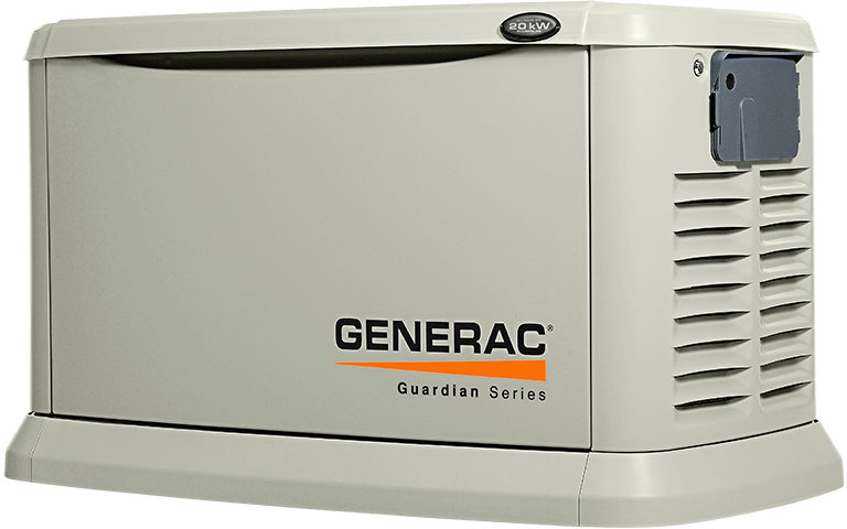 Commercial Automatic Standby Generators